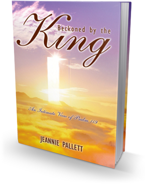 Beckoned by the King by Jeannie Pallett